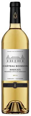 chateau boisson cotes de bordeaux, vins bordeaux