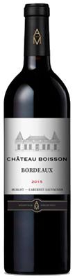chateau boisson rouge, vins bordeaux
