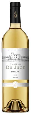chateau du juge blanc, vins blanc, vins cadillac