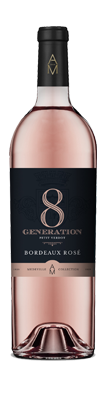 8eme generation rose